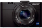 "Sony CyberShot RX100 II boasts ""DSLR"" images from a point-and-shoot setup"