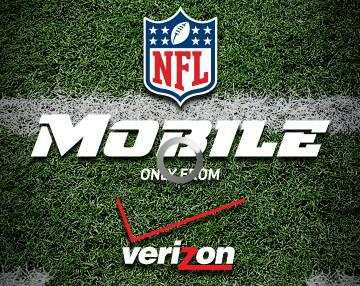 Verizon bringing more live-streamed NFL games to customers in 2014
