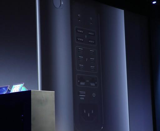 Apple WWDC 2013 hardware wrap-up: MacBook Air, AirPort Extreme, Mac Pro