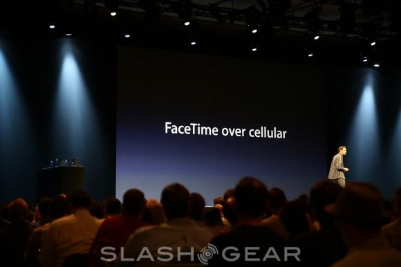 AT&T FaceTime over cellular reportedly rolling out now [UPDATE]