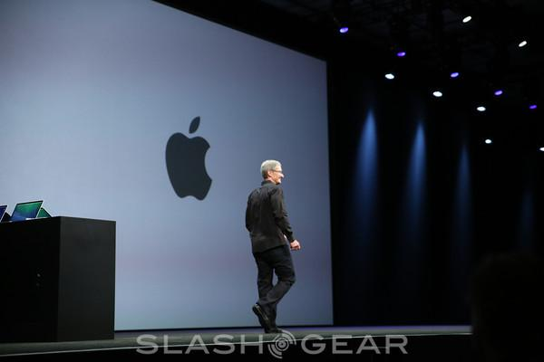 WWDC 2013 keynote video available for replay: OS X Mavericks, iOS 7 on tap [UPDATE]