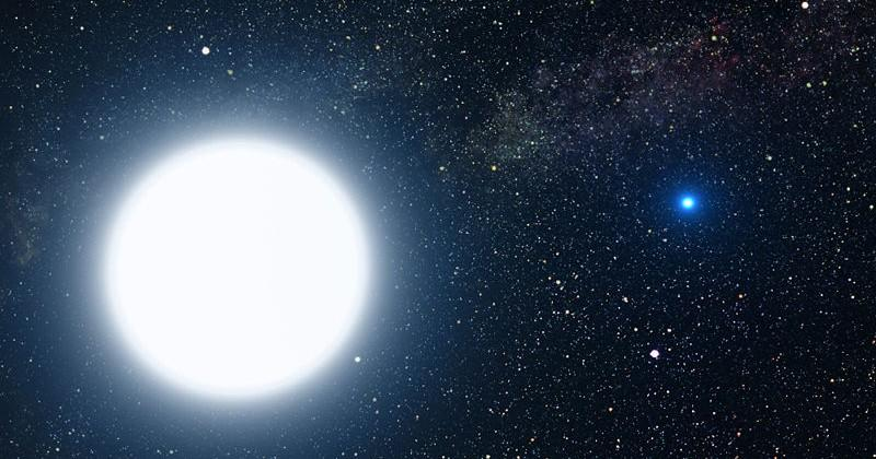 NASA finds record 7.5 billion mile distance between a planet and its star