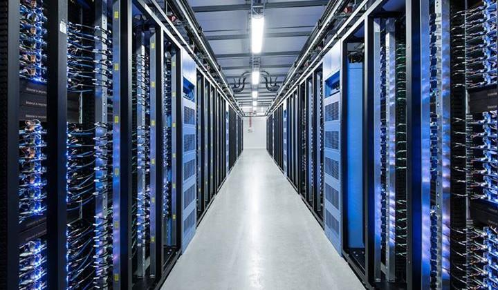 Facebook data center in Sweden goes live, first outside US