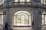 Apple told to make several changes to San Francisco retail store design