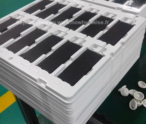 iPhone 5S batteries pave way for Autumn release