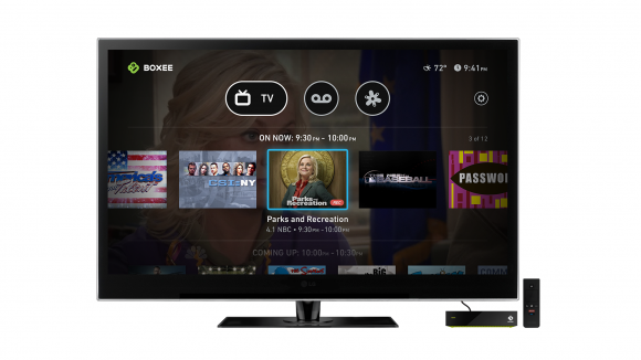 Boxee bought out insiders claim as Cloud DVR funding hunt fails