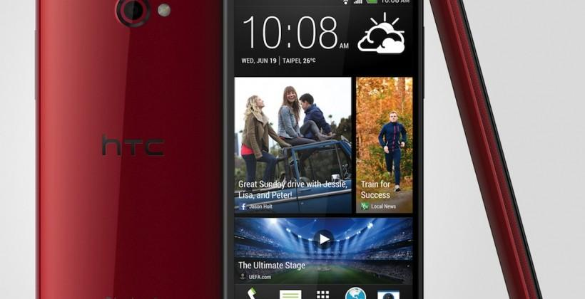 HTC Butterfly S: So close, yet so far (away)