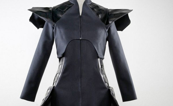 Wearable Solar turns clothing into a personal charging station