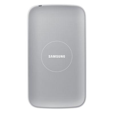 Samsung GALAXY S 4 nabs its own Wireless Charging setup