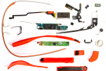 Google Glass laid bare in full teardown