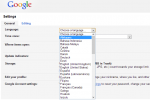 Google Drive scores support for 18 new languages