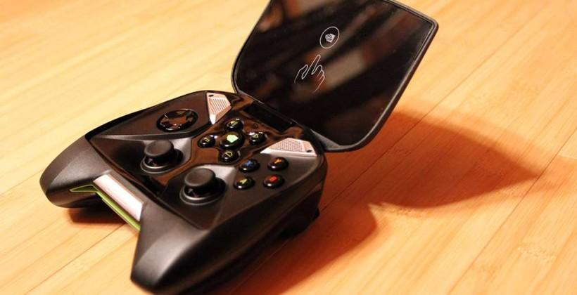 """NVIDIA SHIELD shipping shifts to July: it must be """"perfect"""""""
