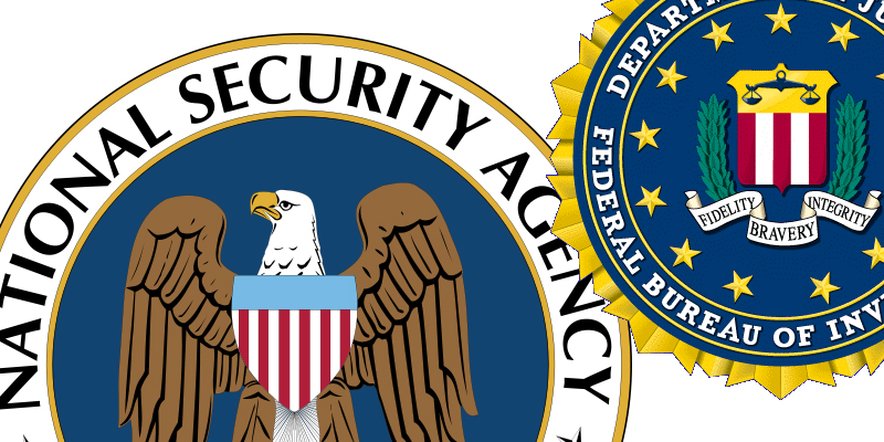 NSA and FBI reportedly pulling data directly from Google, Microsoft and more [UPDATE]