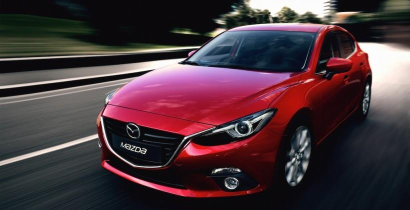 2014 Mazda3 eyes-on: SKYACTIV gets a third outing