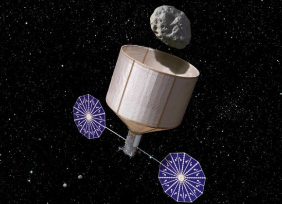 NASA's Grand Asteroid Challenge pits the private sector against space rocks