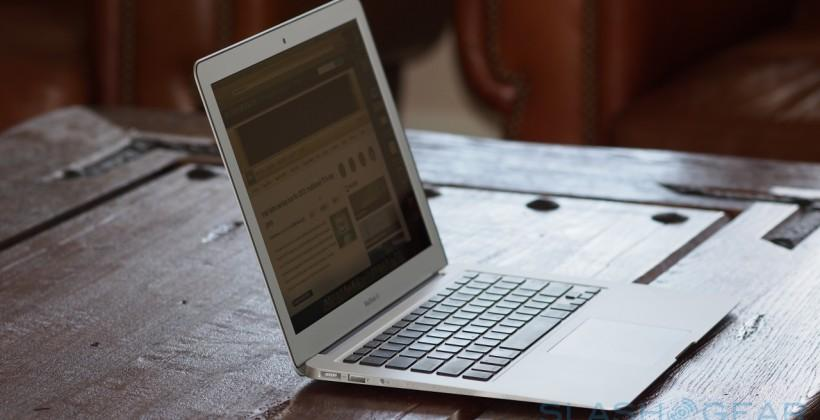 MacBook Air 13-inch Review (mid-2013)