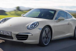 Porsche 911 50th anniversary celebrated with limited edition model
