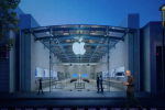 Apple retail stores serve 1 million customers daily, 407 locations worldwide