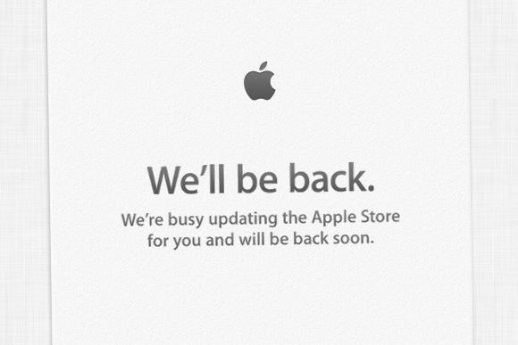 Apple Store down: here's what to expect