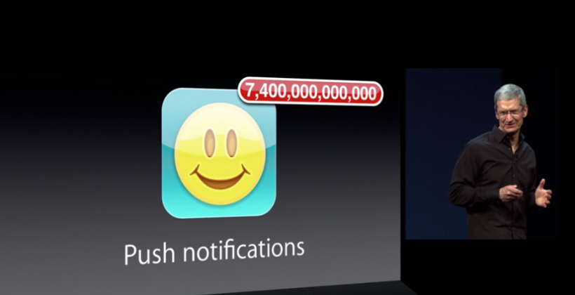 Apple announces iCloud for iWork