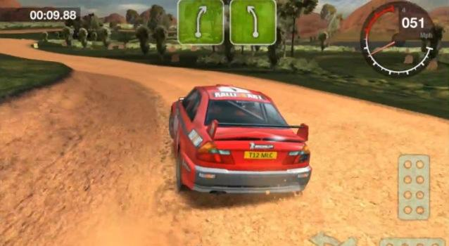 Colin McRae Rally heads to iOS 15 years after initial arrival