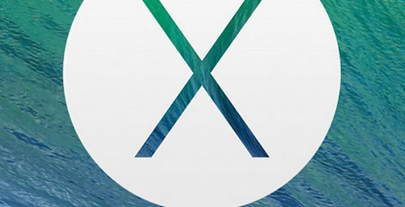 OS X Mavericks Preview