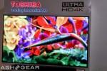 Toshiba Ultra HD 4K TV pricing and availability unveiled