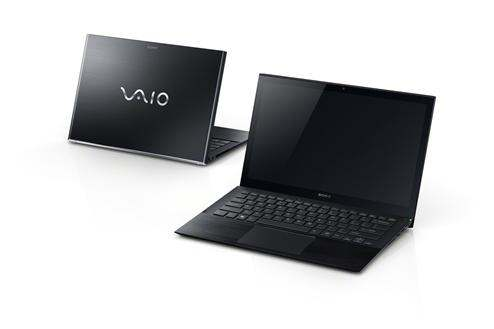 Sony VAIO Pro 11 and 13 are world's lightest touchscreen ultrabooks