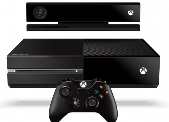 Microsoft Xbox One will be arriving in November