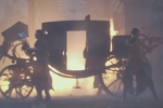 The Order 1886 brings steampunk exclusive to PlayStation 4