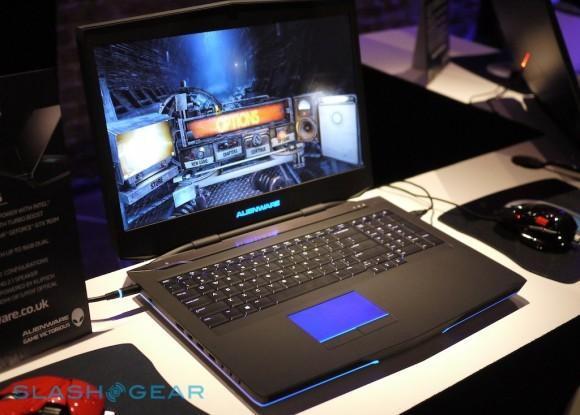 "Alienware says consoles are ""becoming more and more like PCs"""