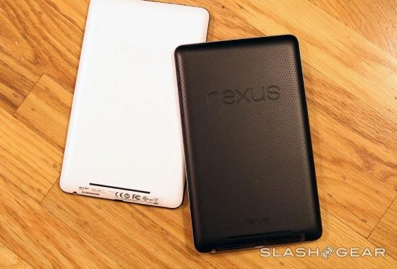 ASUS MeMo Pad HD 7 vs Nexus 7: what you gain and what you lose