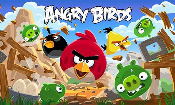 Angry Birds Trilogy for Wii and Wii U coming in August