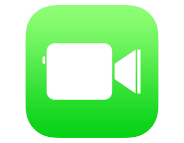 iOS 7 FaceTime icon revealed in trademark filing