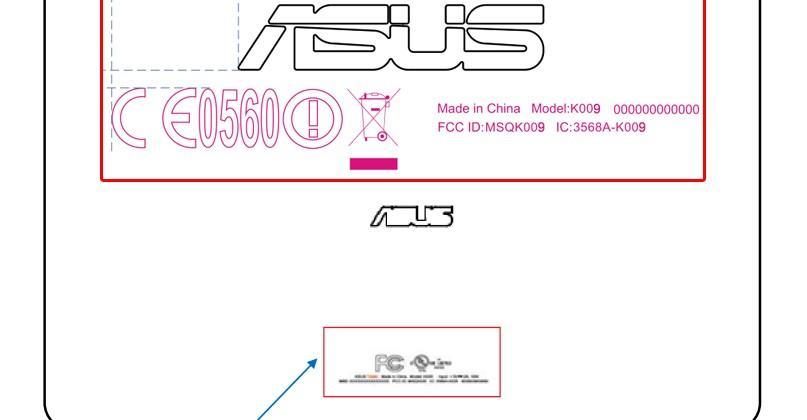 New Nexus 7 4G may have crossed FCC as ASUS Pad K009
