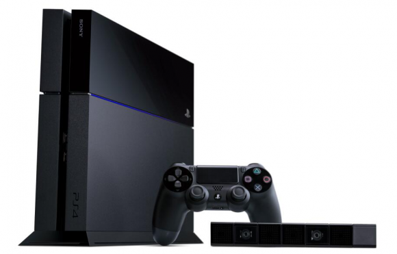 PS4 used games policy to be determined by publishers