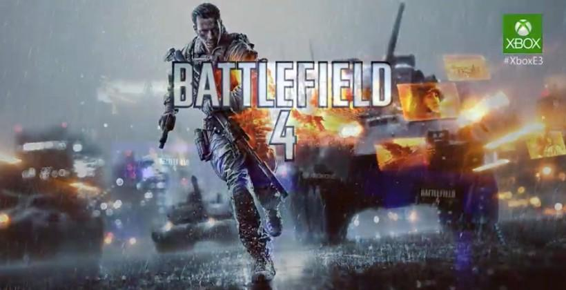 Battlefield 4: Second Assault detailed at E3