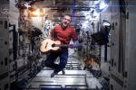 Chris Hadfield resigns from Canadian Space Agency