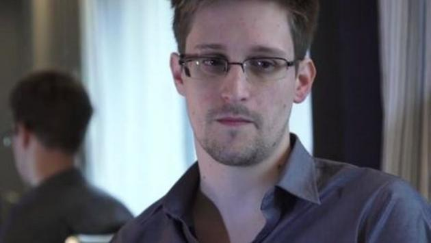 Edward Snowden hit with espionage charge in US over PRISM leak