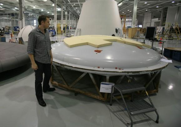 SpaceX IPO not coming anytime soon, focusing on Mars colonization