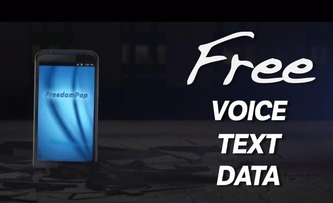 FreedomPop reveals zero-cost phone plan; Resurrects refurbed phones