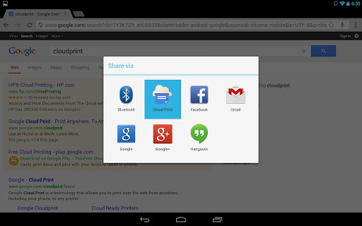 google_cloud_print_android_share