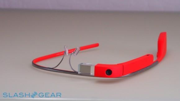 "Google Glass ""banned"" at shareholder meeting [UPDATE: False!]"