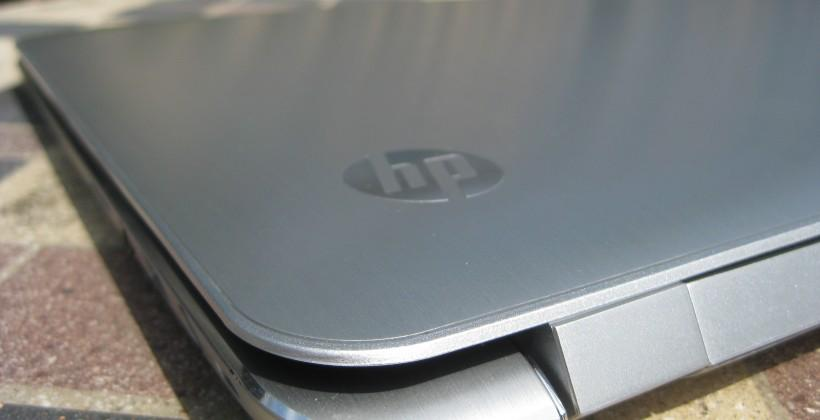 HP: Windows XP's death will save PCs like Windows 8 couldn't