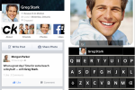 Facebook for BlackBerry 10 update brings UI refresh