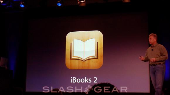 Apple ebook trial set to begin Monday