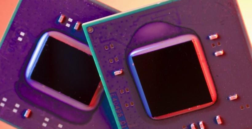 Intel details Merrifield new phone chip; Homegrown LTE for Bay Trail tablets