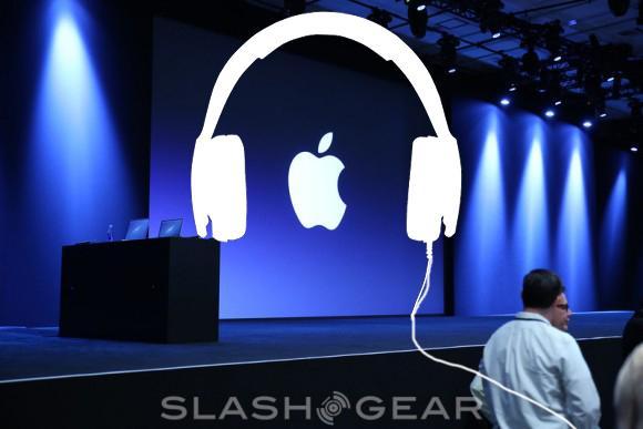 Apple iRadio iAd details surface as WWDC nears