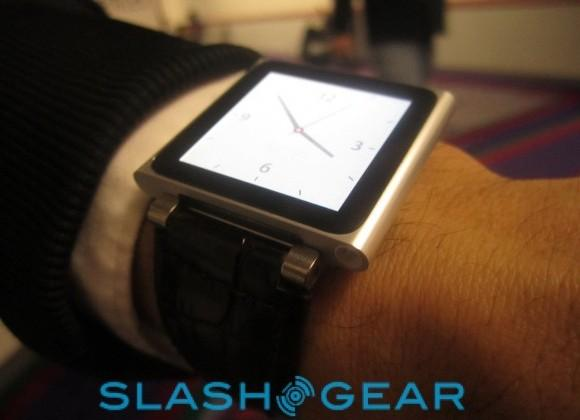 Intel smartwatch trial confirmed but is it Apple's iWatch?