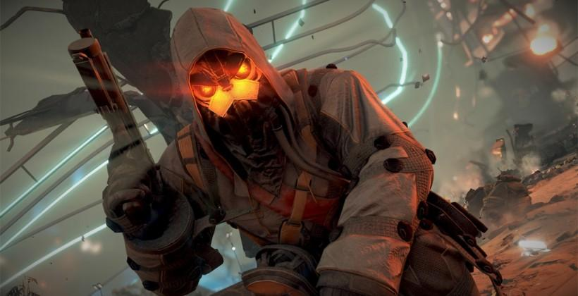 Killzone: Shadow Fall for PS4 gets epic gameplay walkthrough
